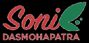 logo for Soni Dasmohapatra